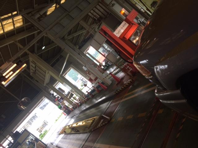 ユーコン デナリ 車検 宮崎