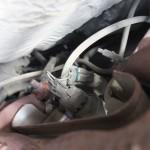アストロ ノックセンサー 水温センサー