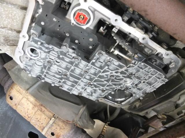 フォード エクスプローラー ソレノイドブロック バルブボディ