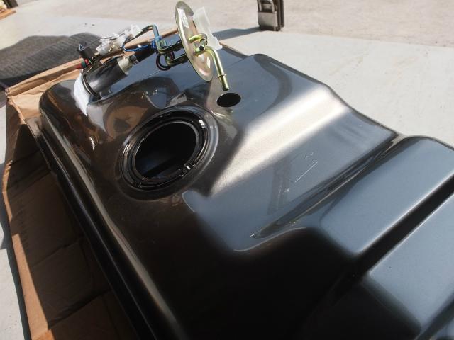 燃料 タンク アメ車