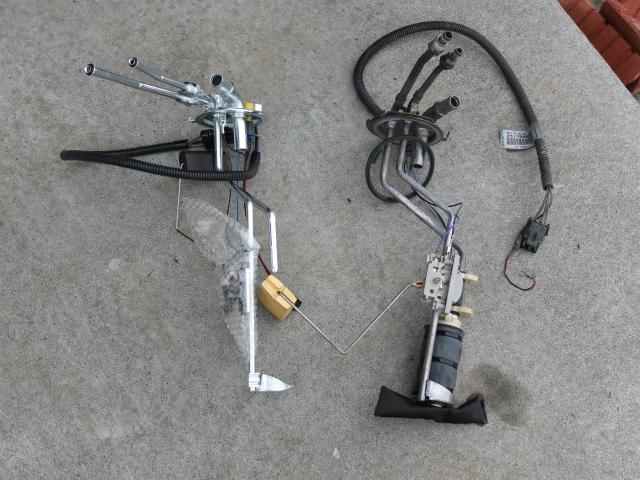燃料ポンプ センディングユニット