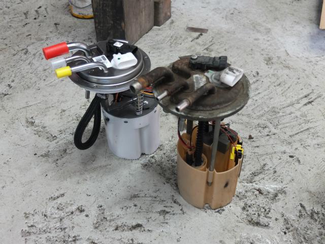 エスカレード 燃料ポンプ ボッシュ