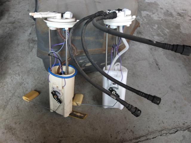 アストロ 燃料ポンプ